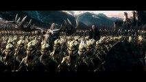 Le Hobbit : La Bataille des Cinq Armées - Teaser (6) VO