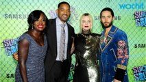 Record August Debut For Suicide Squad And Top Boxoffice
