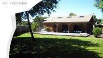 A vendre - Villa - Audenge (33980) - 4 pièces - 135m²