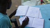 Juba: une chorale donne une nouvelle vie à des orphelines