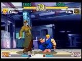 Gnouz RB 1 - SF3.3 - Doom vs Alilo