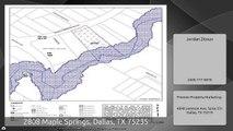 2808 Maple Springs, Dallas, TX 75235