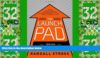 Big Deals  The Launch Pad: Inside Y Combinator  Free Full Read Most Wanted