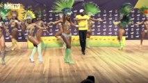 JO - Usain Bolt pense que Jimmy Vicaut ira en finale du 100m