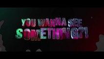 SUICIDE SQUAD Comic-Con Trailer (2016) Jared Leto, Margot Robbie Movie