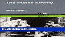 [PDF] The Public Enemy (Wisconsin/Warner Bros. Screenplay Series) [Full Ebook]
