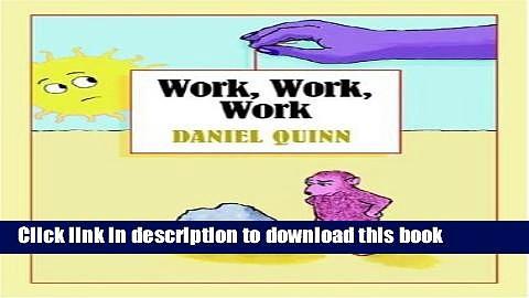 [Popular Books] Work, Work, Work [PDF]