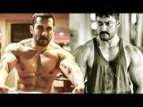 Salman Khan Helped Aamir Khan's Gym Bodybuilding Workout For Dangal