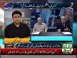 Nawaz Sharif was behind today's blast because he wanted to stop Imran Khan – Says Ahmed Raza Kasoori