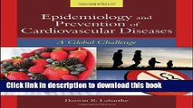 [Popular Books] Epidemiology And Prevention Of Cardiovascular Diseases: A Global Challenge Free