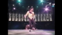 Michael Jackson - Live in Leeds (08.16.1992) - MTV Report - Human Nature