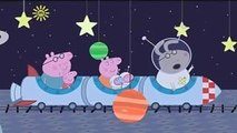 Peppa Pig A Trip To the Moon Season 3 Episode 21 in English