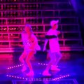 """160806 Taeyeon SNSD - """" Butterfly Kiss """" Concert in Busan Day 1 ( Fashion Live Performance ) 3"""
