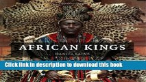 Title : [Popular] Books African Kings: Portraits of a Disappearing Era Free Online