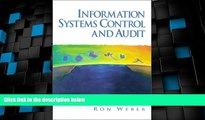 Full [PDF] Downlaod  Information Systems Control and Audit  READ Ebook Full Ebook Free