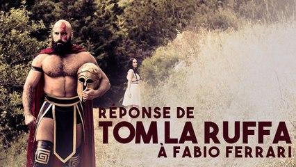 FFCP - Tom La Ruffa répond à Fabio Ferrari