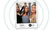 Bruxelles : selfies panoramiques à la Grand-place et l'Atomium    #brusselsandme
