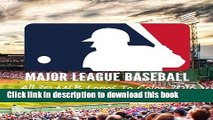 [Popular Books] Major League Baseball - All 30 MLB Logos To Color 2016: Great childrens coloring