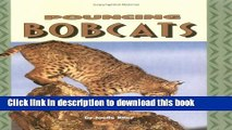 [PDF] Pouncing Bobcats (Pull Ahead Books) Full Online