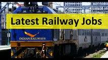 Railway Recruitment - Railway Jobs 2017 –- Upcoming Railway Vacancies