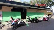 7 Mobil, 50 Motor Rusak, Kaca Jendela dan Pintu Kantor Wali Kota Makassar Pecah