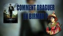 Largo Winch 2 : les  5 conseils de Tomer Sisley en vidéo