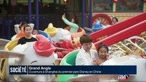 Grand Angle: les Parcs d'attractions : aventures, émotions et sensations fortes