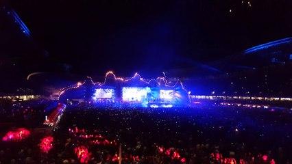 TIESTO LIVE @ Untold Festival 2016