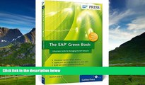 Must Have  The SAP Green Book: A Business Guide for Effectively Managing the SAP Lifecycle