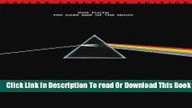 [Download] Pink Floyd - Dark Side of the Moon: Guitar Tab Folio Paperback Online