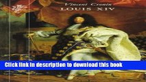 [Download] Louis XIV Kindle Collection