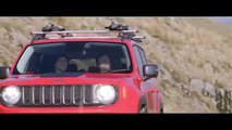 Renegades of MTB, The Athertons and Nico Vink ULTIMATE RENEGADES with Jeep Renegade