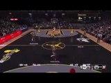 BROKEN ANKLES [NBA 2K16]
