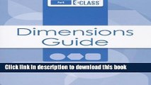 [Download] Classroom Assessment Scoring System  (CLASS  ) Dimensions Guide, Pre-K Paperback Free