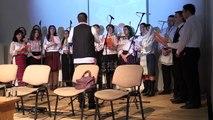 Crezul - Radu Gyr - Corul Bisericii Precupetii Noi (2014.02.20, FTOUB)