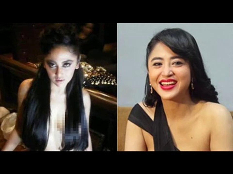artis indonesien telanjang