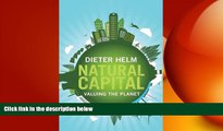 READ book  Natural Capital: Valuing the Planet  BOOK ONLINE