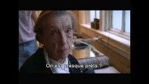 Louise Bourgeois : l'araignée, la maîtresse et la mandarine VOST