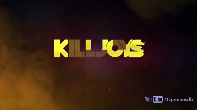 Killjoys 2 Sezon 07. Bölüm 7  Fragmanı 'Heart-Shaped Box' (HD)