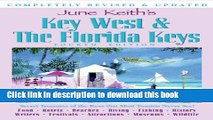 [Download] June Keith s Key West   the Florida Keys: Food Hotels Beaches Diving Fishing History