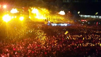 Martin Garrix LIVE la Untold Festival 2016