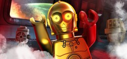 LEGO Star Wars_ The Force Awakens - The Phantom Limb Level Pack trailer