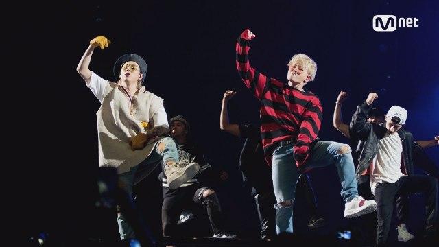 [KCON 2016 LA×M COUNTDOWN] 지코 with 유권 (ZICO with U-KWON) _ Boys and Girls