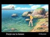 Ponyo sur la falaise VOST - Ext 3