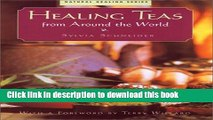 [Download] Healing Teas from Around the World Hardcover Free