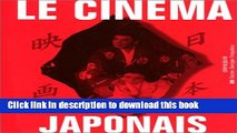 Download Cinema Japonais: Tome 1 (Cinema/pluriel) (French Edition) E-Book Online