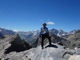 La Blanche par le Lac de Puy Aillaud et le Belvédère des Trois refuges