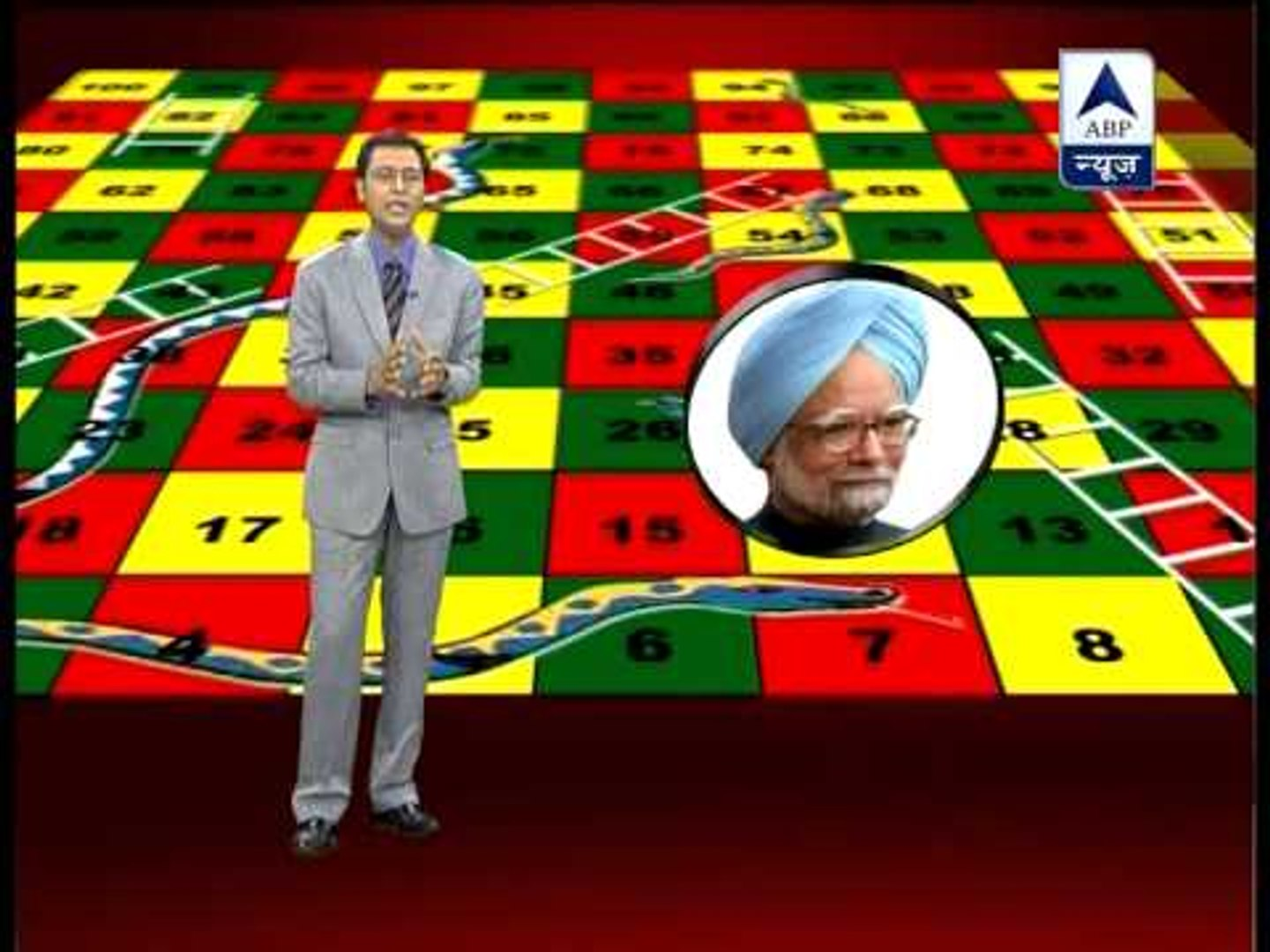 ABP News special: Political game of points