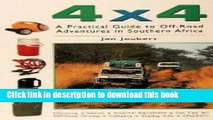 [Download] 4X4: A Practical Guide to Off-Road Adventures in Southern Africa Paperback Free
