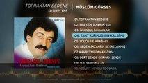 Taht Kurmuşsun Kalbime (Müslüm Gürses) Official Audio #tahtkurmuşsunkalbime #müslümgürses
